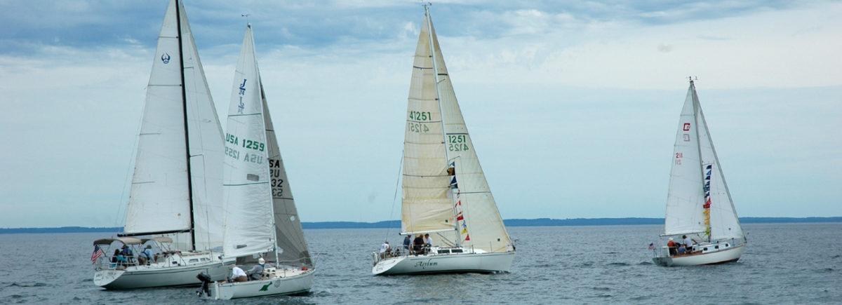 Northport Bay Yacht Club